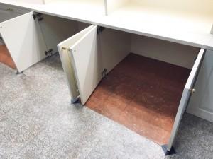 オーダー 注文 造作 家具 店舗 壁面 什器 収納 陳列台 ショーケース