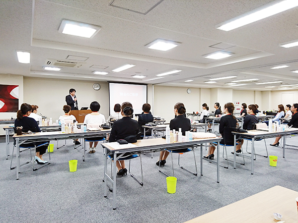DSC_0455コスメ甲子園予選