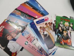 テレホンカードの買取なら大吉尼崎店で高価買取中!!