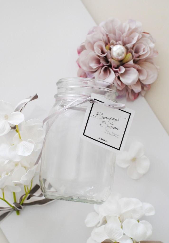Bouquet de Savon