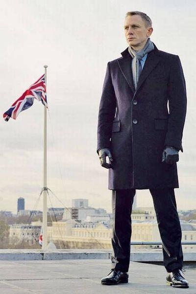 007コート
