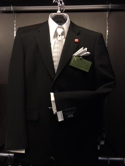 国産礼服既製フォーマルスーツ大阪