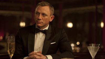 007 タキシード
