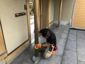 宝塚 木部洗浄 ブログ用_20