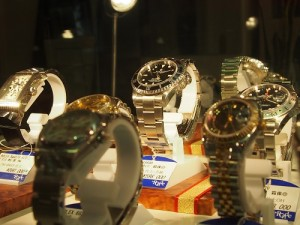 ロレックス 中古高級時計