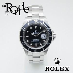 ロレックス ROLEX メンズ腕時計 サブマリーナ 16610