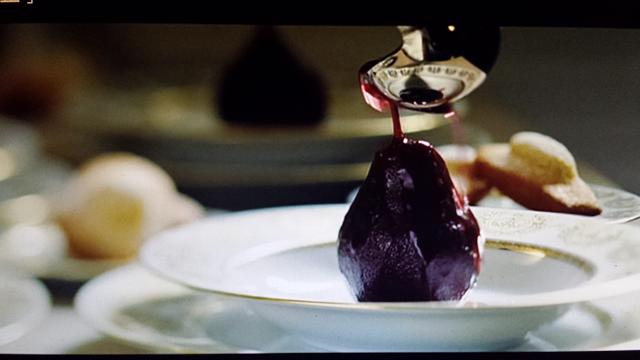 映画「大統領の料理人」2