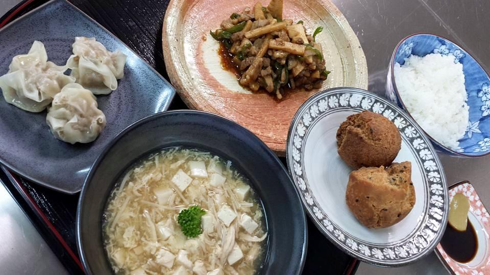 Cahoo!<料理教室>大阪 初心者必見!【癒しの家庭料理!惣菜和食】