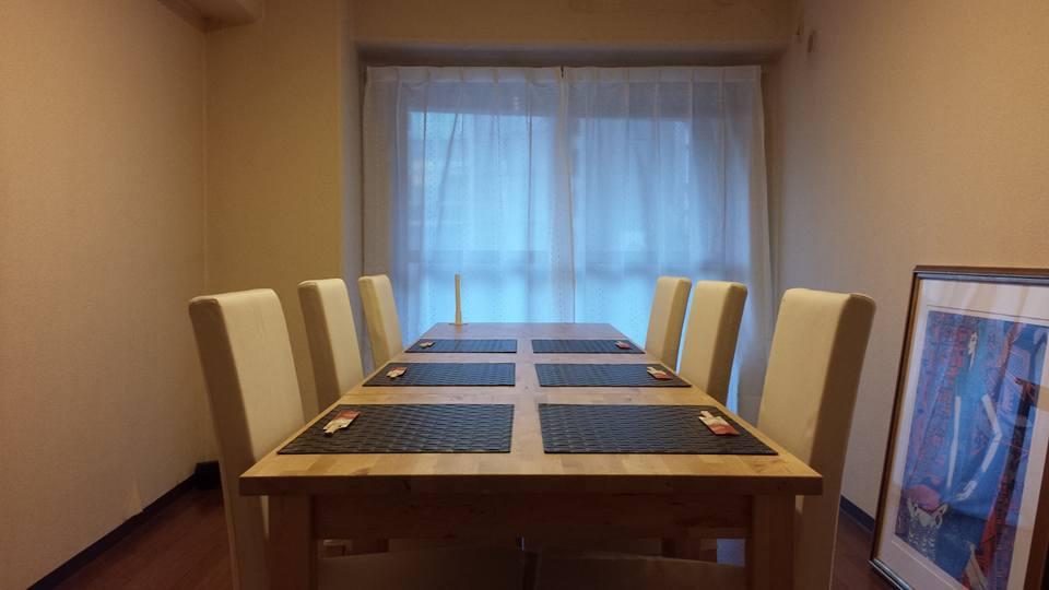 大阪料理教室