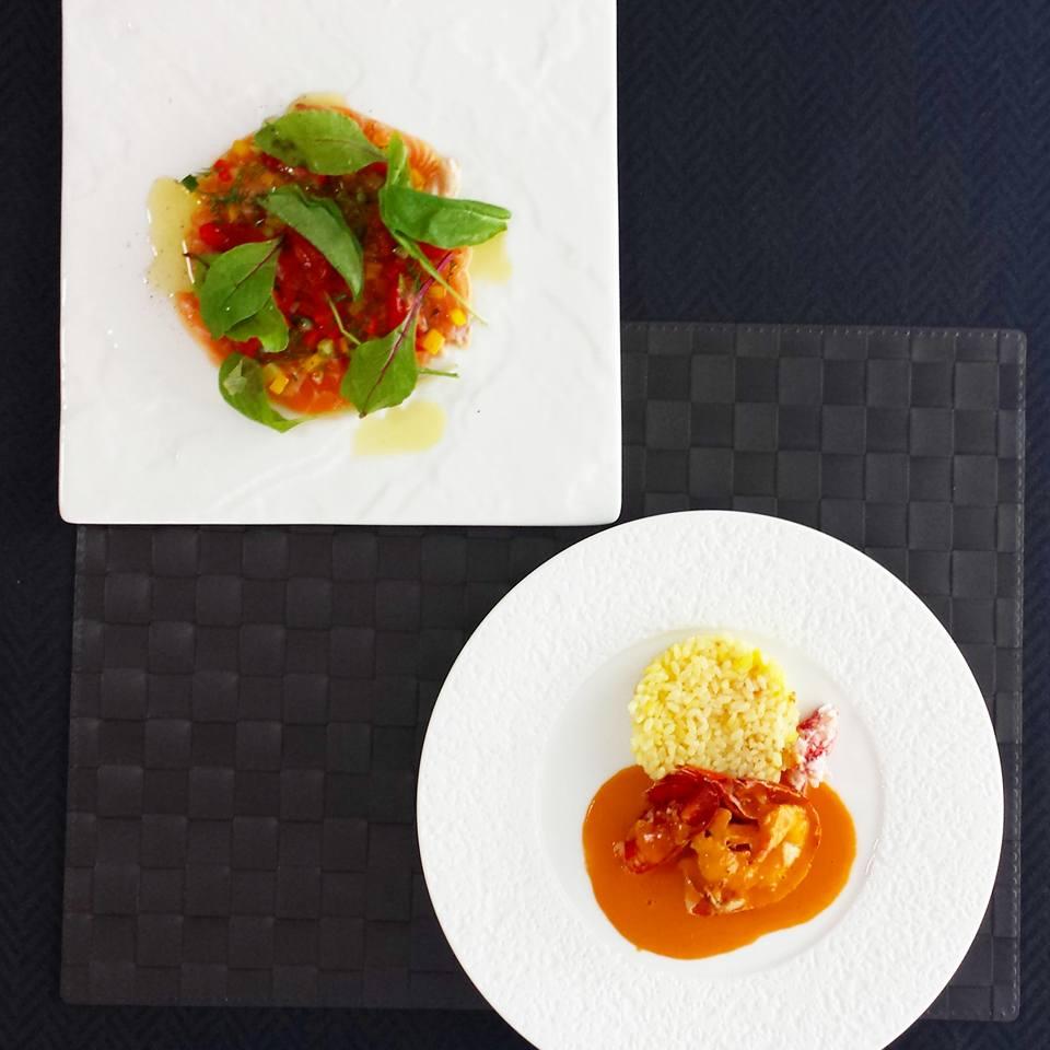 Cahoo!<料理教室>大阪 フレンチ フランス料理