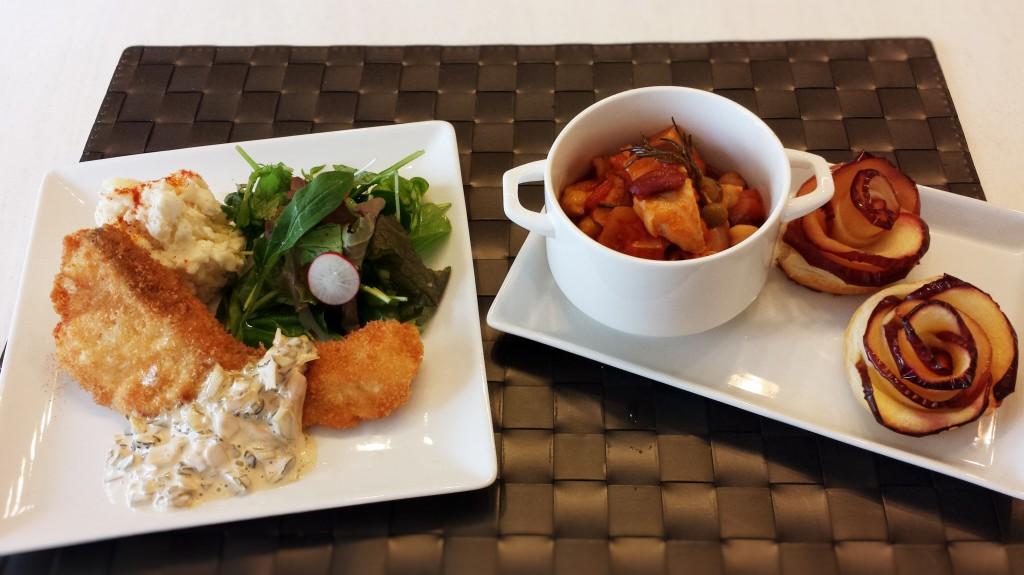 Cahoo!<料理教室>大阪 カフェ飯
