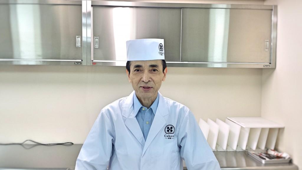 大阪 梅田 寿司教室
