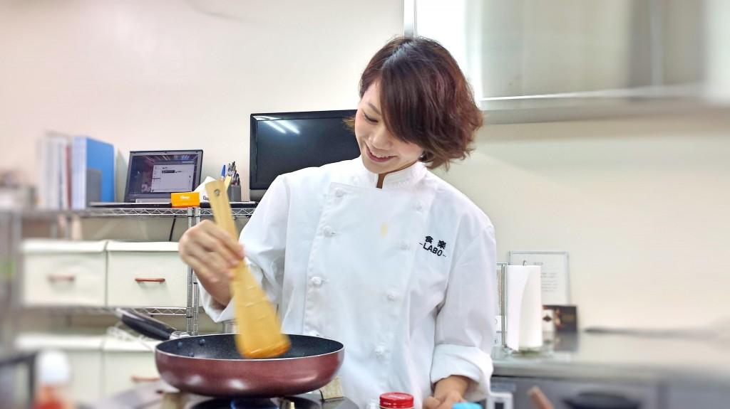 Cahoo!<料理教室>大阪 カフェめし カフェ料理