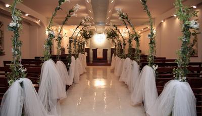 スマートな人の結婚式場・本格結婚式 ブレス・アス・オール大阪 和婚、少人数、会食・挙式のみ、写真婚、前撮り多数プランあり