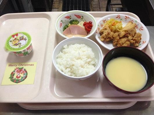 12月25日昼常食.JPG