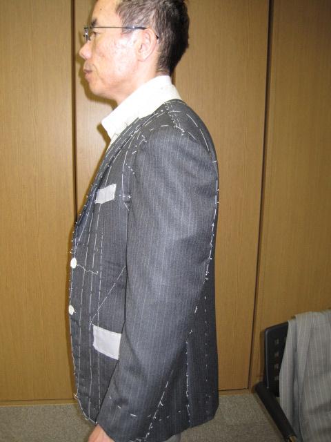 ゼニア<セントミラカシミヤ>スーツ完売の御礼