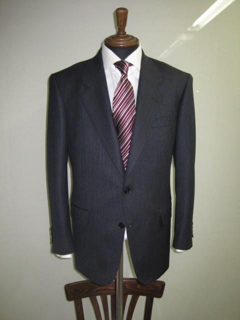 2014 Kさんお気に入りスーツ
