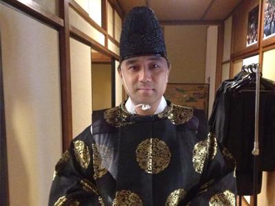 45歳から神職になった男・神職社長 川辺徹の本気ブログ