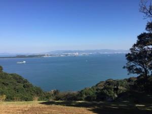 能古島へは福岡からは専用フェリーで10分です☆★