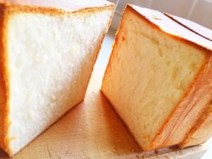 角型食パン 焼き方 パン ブレッド パン作り