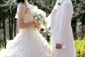 ジューンブライドの結婚式をサポート