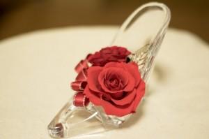 誕生日 母 プレゼント お花 プリザーブドフラワー