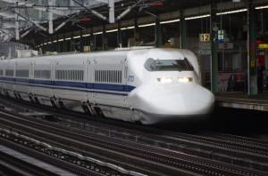 大阪から岡山 新幹線 新大阪駅 岡山駅