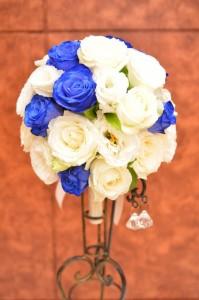 青バラの花言葉や意味