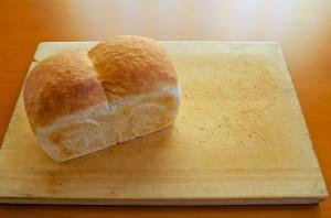 山型食パン 焼き方 パン ブレッド パン作り