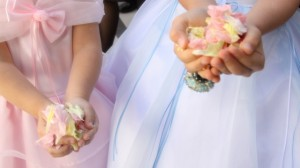パパママ婚 結婚式 子連れ 演出 子供参加 挙式