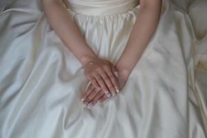 プレ花嫁必見!結婚式に向けてブライダルネイル
