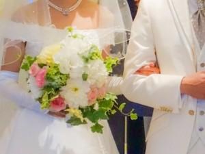 衣装合わせ 結婚式 プレ花嫁