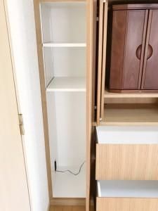 オーダー 家具 神戸 大阪 リビング 収納 テレビボード 仏壇
