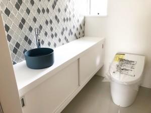 オーダー 神戸 大阪 収納 トイレ 洗面 手洗い