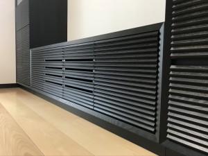 オーダー 造作 家具 大阪 神戸 収納 テレビボード リビング