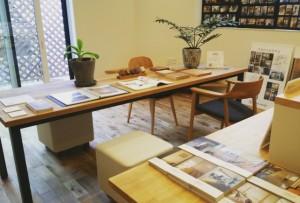 家具工房アートワークス オーダー家具 大阪 神戸 ダイニング テーブル チェア