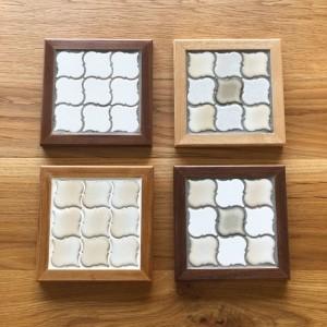 オーダー家具 神戸 大阪 トリベット コースター 鍋敷き 木製小物 雑貨