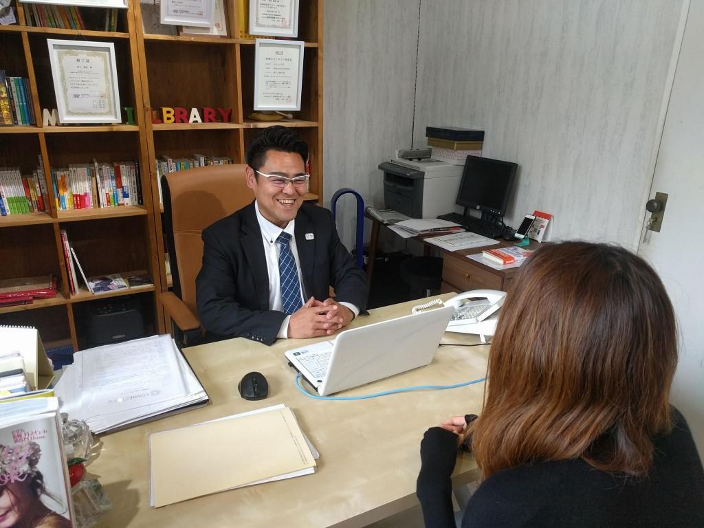 大阪梅田の結婚相談所・婚活・出会い・パートナー探し