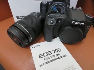 カメラのお買取りをさせて頂きました。