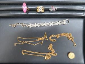 貴金属をお買取りさせて頂きました。