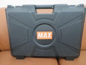 本日はMAXのハンマードリルお買取りさせて頂きました。