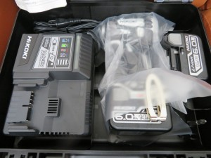 本日は電動工具をお買取りをさせて頂きました。