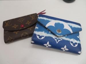 ブランド財布 ルイ・ヴィトンをお買取りさせて頂きました。