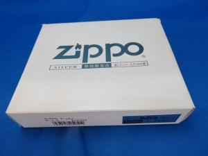 本日はZIPPOライターをお買取りさせて頂きました。