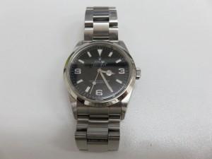 ブランド時計お買取りさせて頂きました。