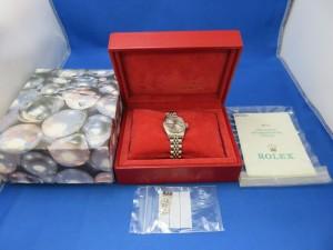 時計ROLEXの買取は尼崎店