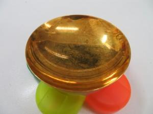 金杯 貴金属 K18・K24 お買取りさせて頂きました。