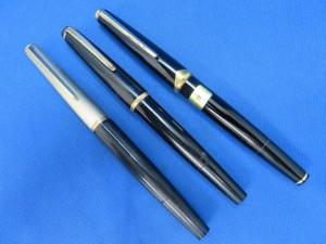 本日はモンブラン万年筆をお買取りさせて頂きました。