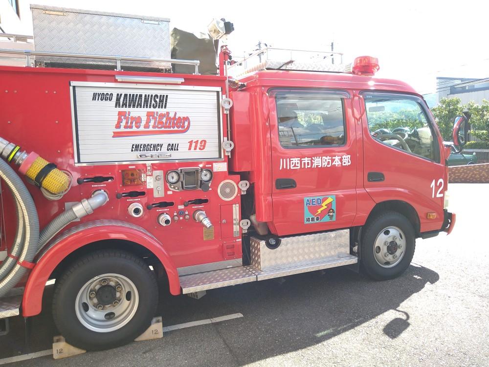 20201012消防訓練①