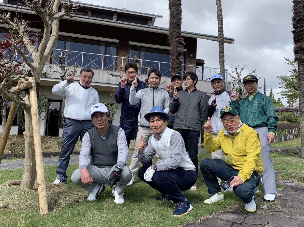 20190427ゴルフ②
